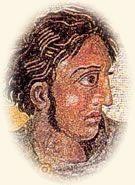Alexander Defeats The Persians, 331 BC