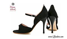 World's Finest Collection of Comme il Faut shoes - Argentine Tango Shoes. Elegant, Exclusive, Handmade, Comfortable, Feminine.