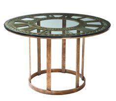 Ebanista - Artemis Dining Table #DailyProductPick
