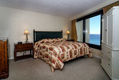 Beachside Two 4284 - 8th floor - 2BR 2BA-Sleeps 6 | 1-800-553-0188 #beachfront #rental #sandestin #myvacationhaven