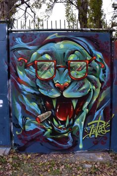 Daily news on all things Graffiti & Street Art related while listening to Graffiti Kings Radio LIVE with some of the world's very best underground DJs
