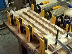 Page 1 End Grain Cutting Board, Diy Cutting Board, Wood Cutting Boards, Wood Projects, Woodworking Projects, Projects To Try, Wood Table Design, Tablet Holder, Wood Tools