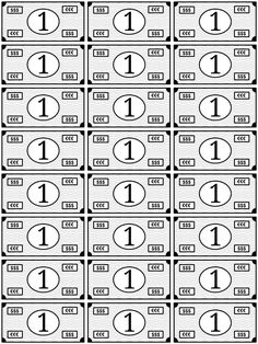 Monopoly Geld Drucken Pdf : monopoly, drucken, Spielgeld, Momopoly-Ideen, Spielgeld,, Geld,, Monopoly