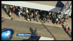 Homem armado mata funcionário e fere sete pessoas no aeroporto de Los Angeles http://newsevoce.com.br/?p=6831