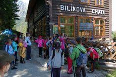 TRAVEL BROADENS THE MIND: Slovakia - High Tatras - Skalnaté pleso