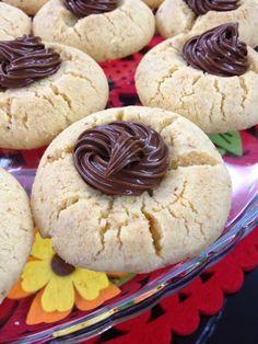 Nefis bir kurabiye.Yemelere doyamıyacaksınız.Evet iddia ediyorum sürekli yapmak isteyeceksiniz.Lafı ...