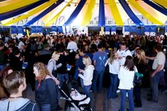 Gauteng, are you ready for over 40 000 fresh oysters? The Oyster, Wine and Food Festival is back at Brightwater Commons for another record-breaking year Wine And Food Festival, Fresh Oysters, Build A Blog, Places Of Interest, Events