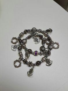 Summer 2015 marine bracelet 1