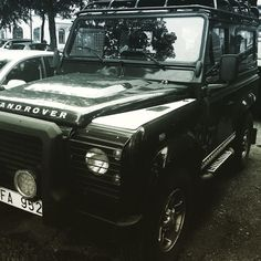 #landrover #landroverdefender #drivewithstyle by n0dde01 #landrover #landroverdefender #drivewithstyle