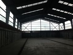 Hala metalica Sacalaz - Depozitare Cereale | duna-steel.ro Louvre, Metal, Building, Dune, Buildings, Metals, Construction