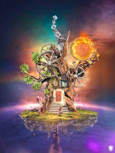 Tree of fantasy http://www.inprnt.com/gallery/stilknecht/tree-of-fantasy/
