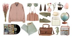 """my first 100 followers <3"" by entipuf ❤ liked on Polyvore featuring TIBI, Topshop, Vanessa Bruno Athé, Kenneth Jay Lane, Ray-Ban, Estée Lauder, CO, Primula and Harrods"