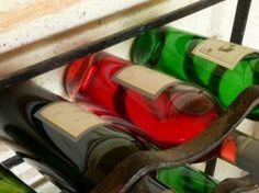 Los vinos con aguja
