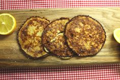 Slimming world recipes and other ramblings. Readybrek pancakes with lemon. Low Calorie Recipes, Diet Recipes, Cooking Recipes, Healthy Recipes, Healthy Foods, Syn Free Pancakes, Syn Free Snacks, Slimming World Breakfast