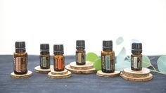 Using the Wood Essential Oils | dōTERRA Essential Oils