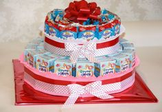 Baby Doll Clothes, Baby Dolls, Birthday Parties, Birthday Cake, Paper Cake, How To Make Cake, Pretty Nails, Diy And Crafts, Sweets