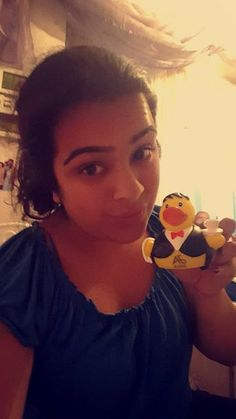 Thanks to Dhanisha Dani Suchak for sending us a picture of her #travelduck via the JA Ocean View Hotel's Facebook page. Do you have a picture of our JA ducks? Share it with us! You can also share your ducks via Twitter @jaresorts - if you do, use the hashtag #travelduck.