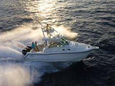 New 2013 Boston Whaler Boats 345