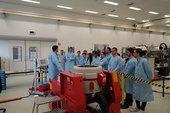 Mantis Society Study Center: Nuevos equipos participan con sus CubeSats en el t...