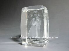 laser crystal cube, crystal paperweight, wedding souvenir gift,  tourism gift1.size: 5x5x8cm2.nice gift package
