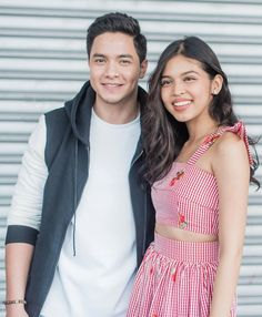 Alden ❤️ Maine Gma Network, Maine Mendoza, Alden Richards, What Happened To Us, Tv Awards, Wrong Time, Now And Forever, Pinoy, Filipino