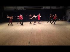 Shut Up And Dance - 92Y Int. Tap - Recital 2016.mov - YouTube
