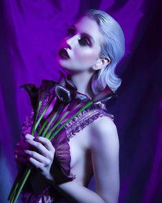 Allison Harvard by Sequoia Emmanuelle Photography Beauty Photography, Fashion Photography, Allison Harvard, America's Next Top Model, Beauty Photos, Creative Makeup, New Series, Fashion Art, Muse
