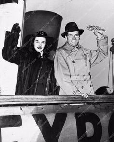 photo Vivien Leigh Laurence Olivier 2773-23