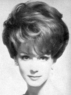 48 best vintage hair images vintage hairstyles vintage hair 1970S- Style 5487525