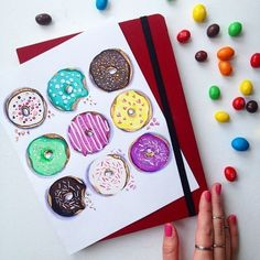 дневник личный как украсить - Поиск в Google