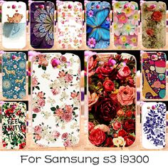 Last chance! Buy Now! Plastic Silicone ...  http://www.jeremiahimports.online/products/plastic-silicone-phone-case-for-samsung-galaxy-s3-gt-i9300-case-4-8-inch-i9300-i939d-duos-i9300i-siii-neo-case-colorful-flowers?utm_campaign=social_autopilot&utm_source=pin&utm_medium=pin Free Shipping!
