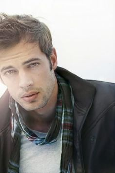 William Levy...oh my.