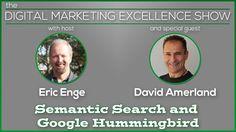Semantic Search and Google Hummingbird