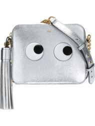 Anya Hindmarch  Eyes  Crossbody Bag - Farfetch 794c4cea679