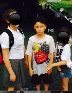 Fandom Kpop, Pre Debut, Kpop Memes, Korean American, Childhood Photos, Kids Icon, My Little Baby, Meme Faces, To My Future Husband