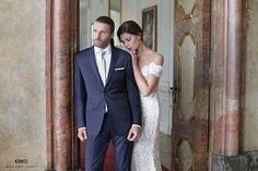 Stylizacja ślubna od Giacomo Conti: Lace Wedding, Wedding Dresses, Fashion, Bride Dresses, Moda, Bridal Gowns, Fashion Styles, Weeding Dresses, Wedding Dressses