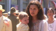 Photo of Karina Lombard from Legends of the Fall Karina Lombard, Dances With Wolves, Native American Beauty, Movie Marathon, Film Inspiration, Chick Flicks, Brad Pitt, Woman Crush, Boho Outfits