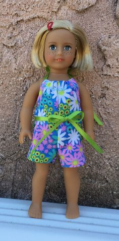 American Girl six inch mini doll clothes: by GumbieCatDollClothes