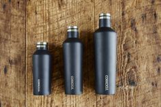 Under $25: Corkcicle Canteen Insulated Stainless Steel Bottle/Thermos