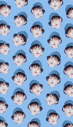 Emoji Wallpaper Iphone, Kpop Backgrounds, Nct Ten, Nct Doyoung, Graphic Wallpaper, Nct Dream, Pretty Pictures, Cute Wallpapers, Chibi