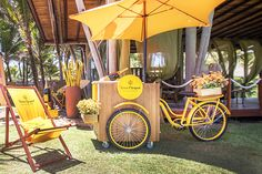Lounge exclusivo da Veuve Clicquot no Brasil - F Luxury Magazine Nannai Resort & Spa, Beach Hut Interior, Veuve Cliquot, Hamptons Wedding, Moet Chandon, Churro, Summer Memories, Interactive Activities, Beach Bars