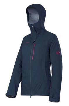 Mammut Niva 3L women's ski jacket