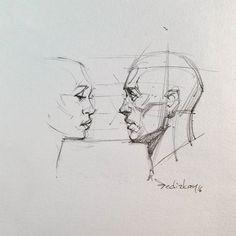 WEBSTA @ edizkan - Rhythm of love)#woman #face #model #illustration #ilüstrasyon #drawing #dessin #desen #figuredrawing #sketch #eskiz #portrait #dibujo #art #artoftheday #portre #pencil #рисунок #иллюстрация #desenho #instalike #beauty #portraitdrawing #karakalem #çizim #pencildrawing #figurestudy #love #edizkan