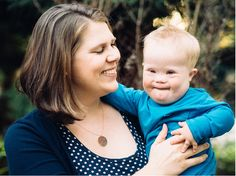 Some People Abort Just Because Their Baby Has Down Syndrome, Here's Why I Said No