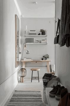 scandinavian interior design trends