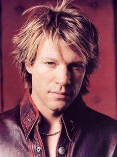 """Tolles Inspirationszitat von Jon Bon #Jovi """"Es ist mein Leben ..."""". Nehme Dir die 29 Sekunden Zeit, und lasse Dich von einem der tollsten Rockkünstler der Welt inspirieren."""