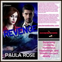 ‪#‎Justintime‬! REVENGE $0.99 ‪#‎sale‬ ‪#‎Amazononly ‬http://www.amazon.com/Revenge-Paula-Rose-ebook/dp/B00Q08LTO2