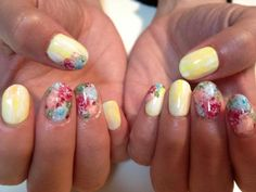 MANI MONDAY: When The Cracks Begin To Show - DIVAblog - DIVAlicious