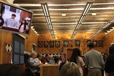 Leaders of the North Carolina tribe accepted a proposal to stagger payments for minors, a move that comes with economic benefits.