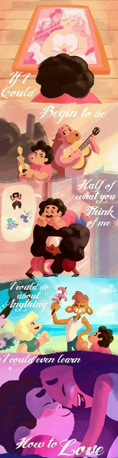 Love Like You | Steven Universe